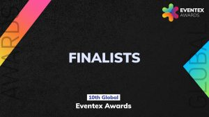 Eventex 2020 Finalists Press 1920x1080 1 300x169 - We are a Finalist in the 10th Global Eventex Awards!